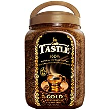 Cafe Tastle Gold Freeze Dried Instant Coffee, 17.85 Ounce