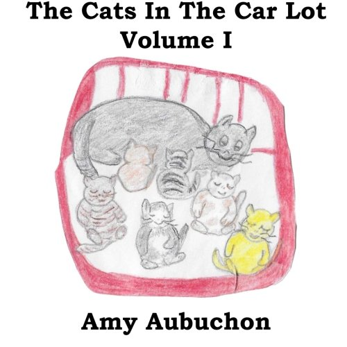 Download The Cats In The Car Lot, Volume 1 pdf