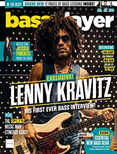 Magazines : Bass Player