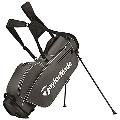 TaylorMade Golf 2017 TM Stand Golf Bag 5.0