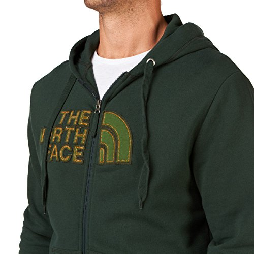 Herren Kapuzenjacke THE NORTH FACE Application Full Zip Hood