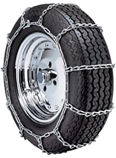 Amazon Com Glacier 1046 Passenger Cable Tire Chain Set Of 2