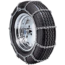 Security Chain Company QG1138 Quik Grip Type PL Passenger Vehicle Tire Traction Chain - Set of 2