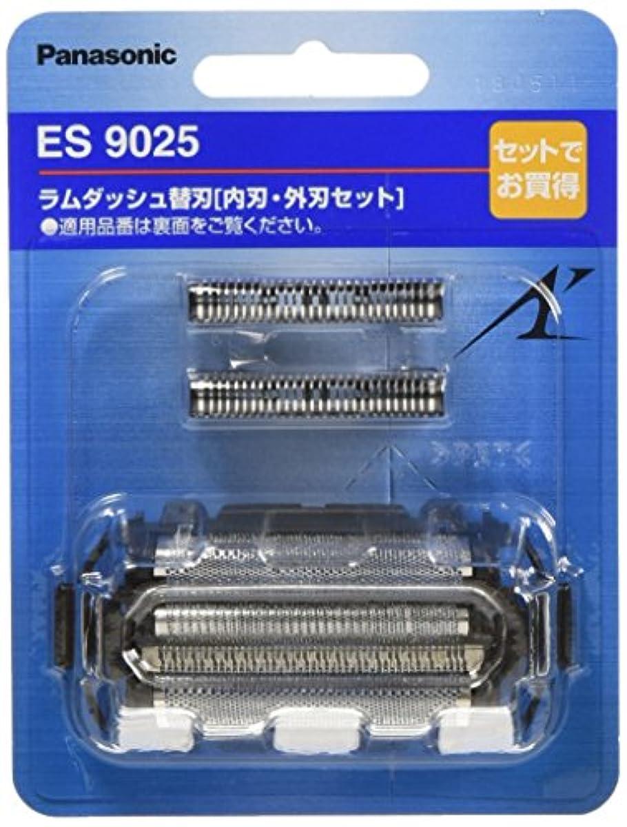 [해외] 파나소닉 면도날 맨즈 쉐이버용 세트인 ES9025