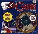 Get in Gear (Hands-On Science (Innovative Kids))