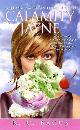 Calamity Jayne