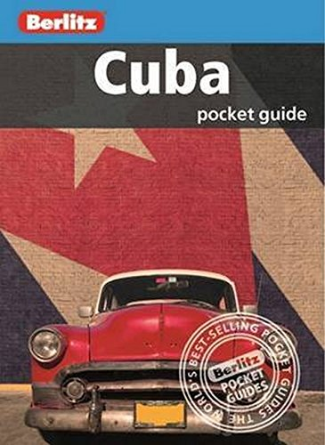 Berlitz Pocket Guide Cuba (Berlitz Pocket Guides) ebook