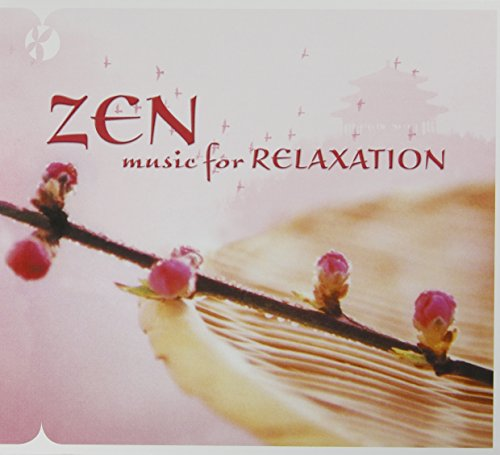 (Zen Music for Relaxtion - Zen & the Art of Relaxation / T'ai Chi (2 Disc Set))
