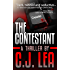 The Contestant: A Gripping Psychological Thriller