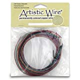 Artistic Wire 16-Gauge Variety Pack Coils