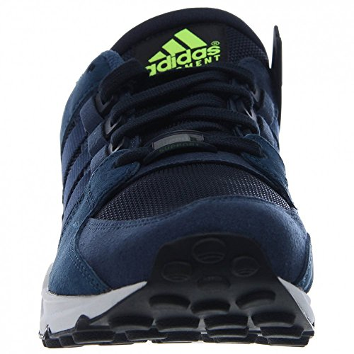 ... amazon durable service Adidas Mens Equipment Running Support Night Navy  Marine White Suede c9f38 9e6f7 ... 9f538a249c037