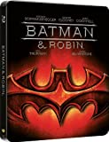Batman & Robin [Blu-ray SteelBook]
