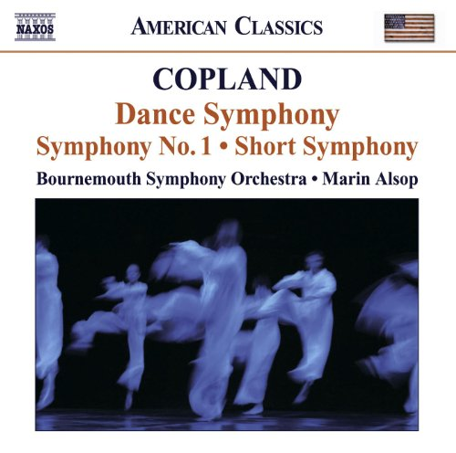 Copland, A.: Dance Symphony / ...