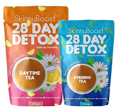 Skinny Boost 28 Day