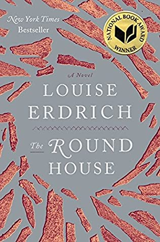 book cover of The Round House