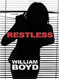 Restless, William Boyd, 0786293764