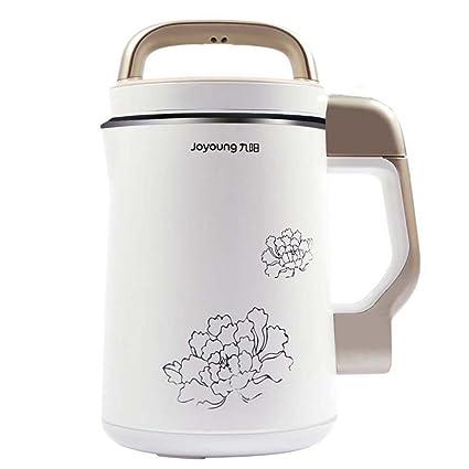LIUYU Máquina de leche de soja Máquina de leche Extractor de jugo Leche de soja Automática