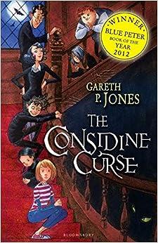 Paginas Para Descargar Libros The Considine Curse PDF En Kindle