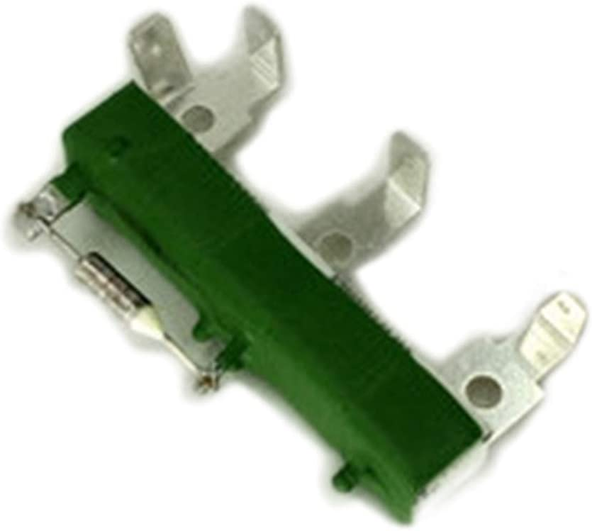 VW T3 T4 HEATER BLOWER RESISTOR FOR EXTRA HEATER 867959131