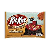 KIT KAT Fall Harvest Miniatures (10 Ounce, Pack of 4)