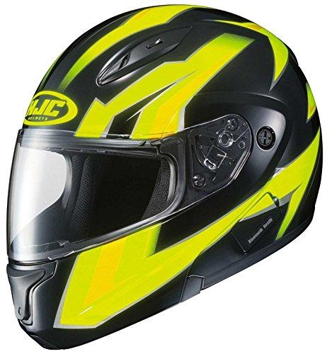 Hjc Flip Front Helmet - 6