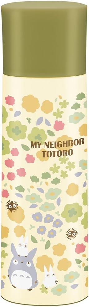 2WAY stainless bottle 370ml My Neighbor Totoro Garden SMT3 by Skater