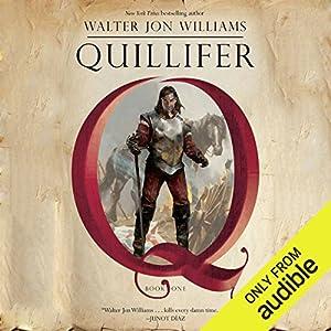 Quillifer Hörbuch