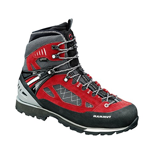 Mammut Herren Ridge Combi High Gtx Trekking-& Wanderstiefel Orange