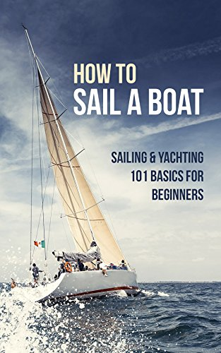 How to Sail a Boat: Sailing & Yachting 101 Basics for Beginners