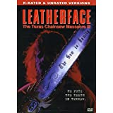 Leatherface: The Texas Chainsaw Massacre III (R-Rated & Unrated Versions)