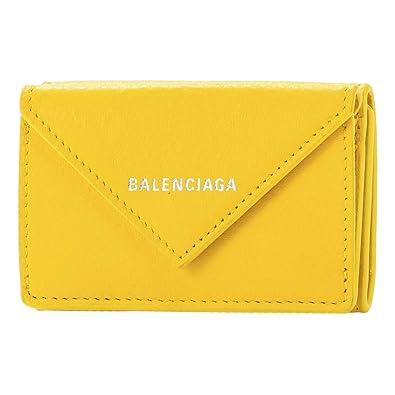 on sale 33270 9c2a3 Amazon   バレンシアガ(BALENCIAGA) 3つ折り財布 391446 DLQ0N ...