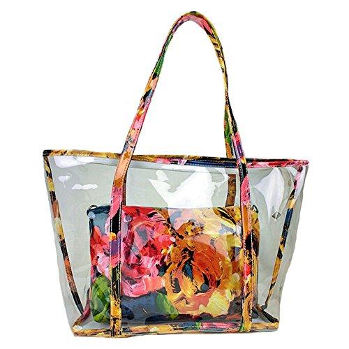 ANDAY - Bolso mochila  para mujer BK126-4 talla única BK126-3