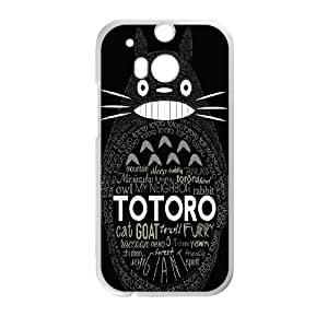 HTC One M8 Phone Case My Neighbour Totoro