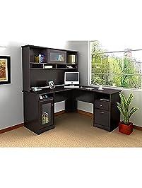 Computer Armoires Amp Hutches Amazon Com