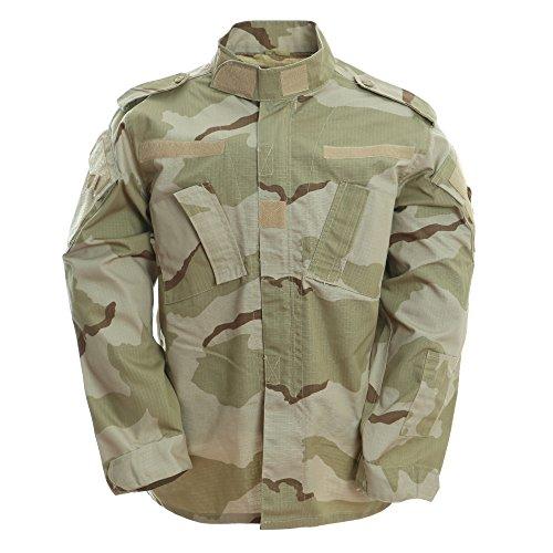 Military 3 Color Desert Shirt - 1