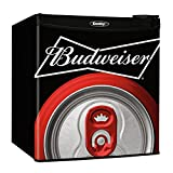 Danby Budweiser Beer Compact Refrigerator Dorm Home Beverage...