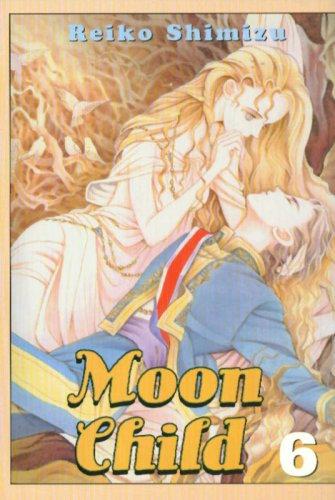 Read Online Moon Child, Vol. 6 ebook