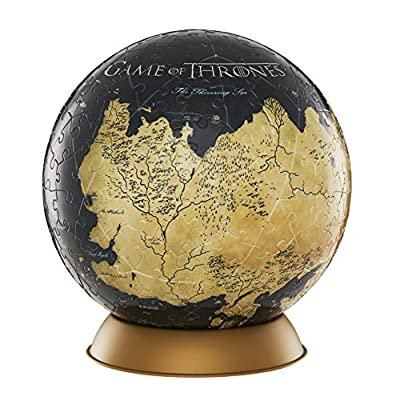 Game Of Thrones Globe 6