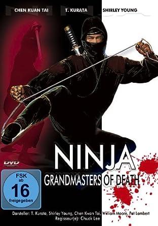 Amazon.com: Ninja - Grandmasters of Death: Movies & TV
