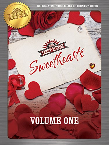 Country's Family Reunion - Sweethearts: Volume One (Sweetpea Mp3)