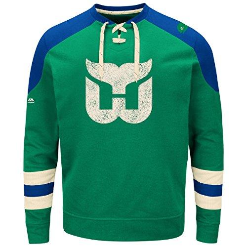 Hartford Whalers Majestic NHL