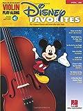 Best Hal Leonard Violins - Disney Favorites: Violin Play-Along Volume 29 Review