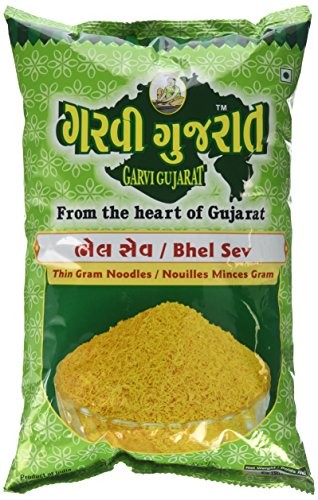 Garvi Gujrat Bhel Sev 908 G by Garvi Gujarat