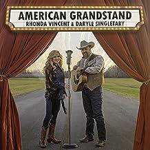American Grandstand