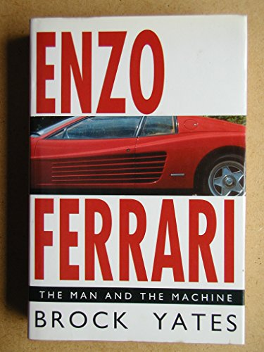 Ferrari Enzo Racing - Enzo Ferrari: The Man and the Machine