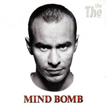 """Résultat de recherche d'images pour """"The The - Mind Bomb"""""""