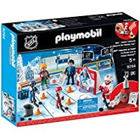 PLAYMOBIL® NHL Advent Calendar - Road to The Cup