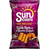 Cheap Sunchips Brown Sugar Flavored Sweet Potato Snacks, 7 oz Bag