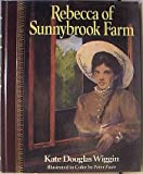 Rebecca of Sunnybrook Farm, Kate Douglas Smith Wiggin, 0517092751