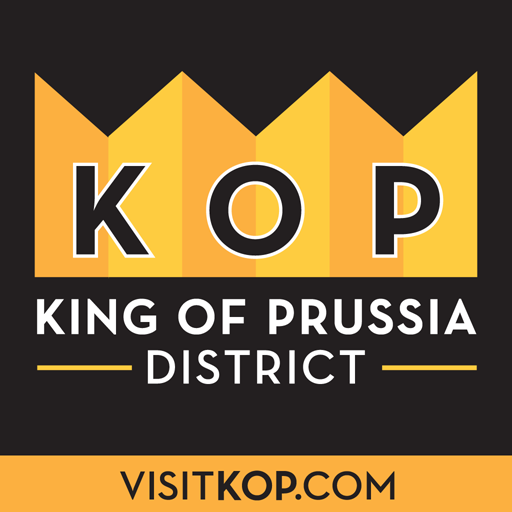 VisitKOP - King Of Prussia Malls